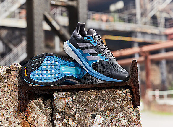 Adidas Solarcharge