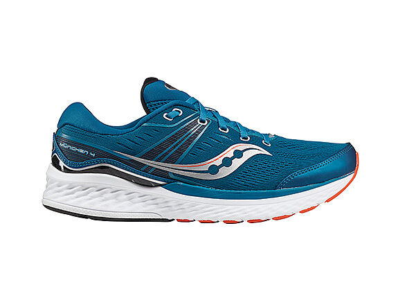 Saucony Runner's High 2020 Laufprofis
