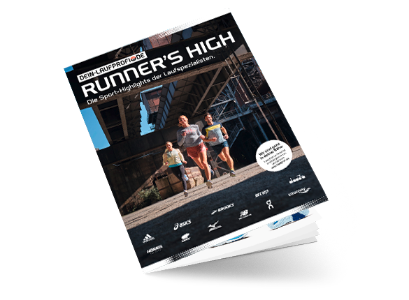 runners high 21