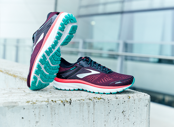 Brooks Runner's High 2020 Laufprofi
